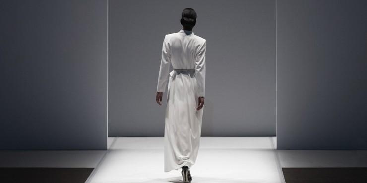 Будущее моды: познакомьтесь с полуфиналистами премии LVMH Prize