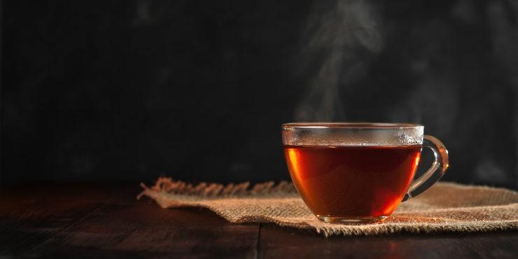 Напиток-убийца: Эксперты выявили смертельную опасность чая