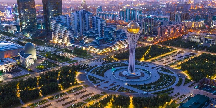 Почему Абу-Даби удалил Казахстан из «зеленого» списка?