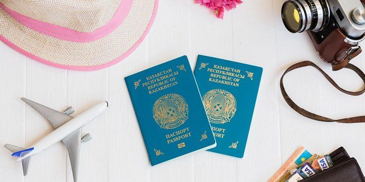В каких странах могут отдыхать казахстанцы, получившие вакцину от COVID-19?