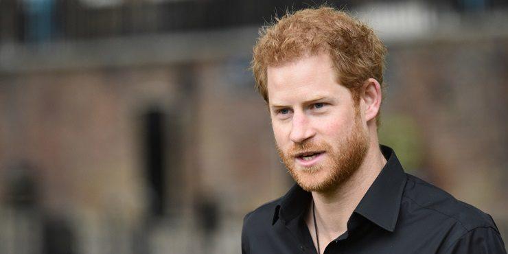 Почему принц Гарри находится на грани внезапного возвращения в США?