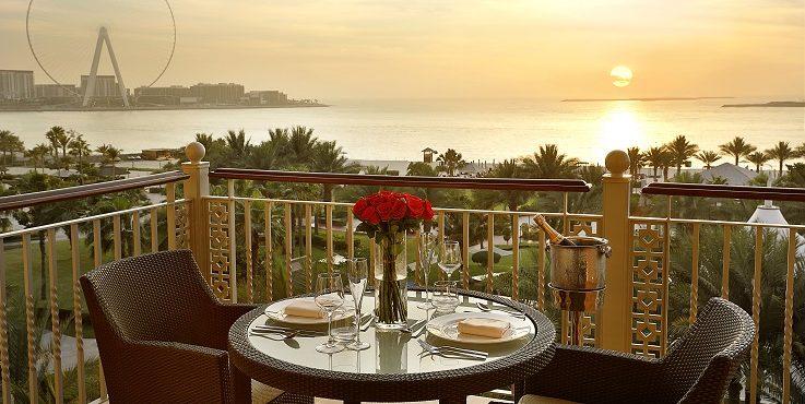 Всегда отличная идея: отдых в The Ritz-Carlton, Dubai