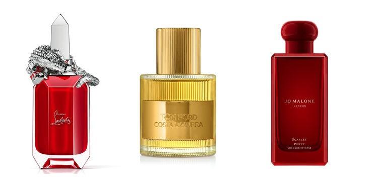 Идея фикс: Новые ароматы