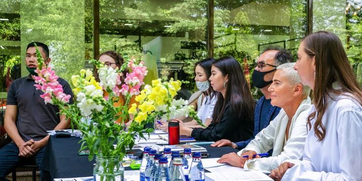 ДНК Степи: как индустрия моды в Казахстане становится более экологичной?