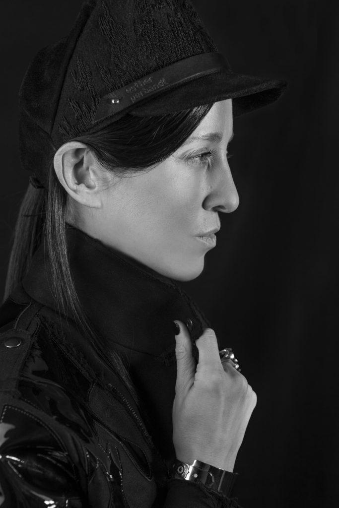 ONEWOMANSHOW: интервью с берлинским дизайнером Эстер Пербандт