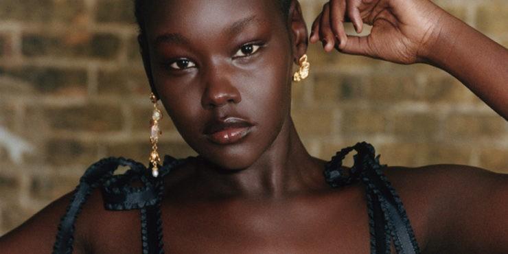 H&M объявили о сотрудничестве с брендом Brock Collection