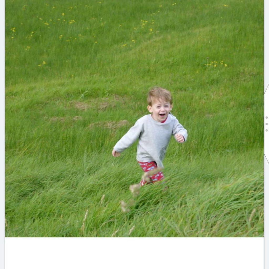 Сара Джессика Паркер показала редкое фото сына