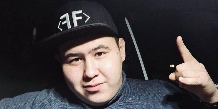 DJ Imanbek попал в рейтинг Forbes