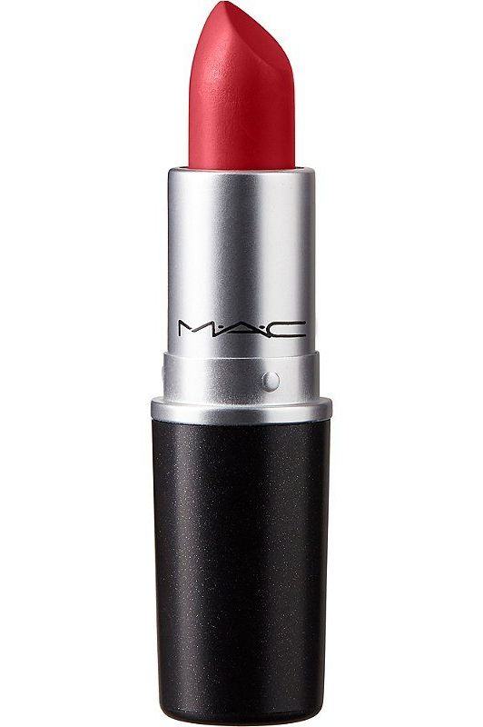Акцент на губы: Лучшие красные помады всех времен