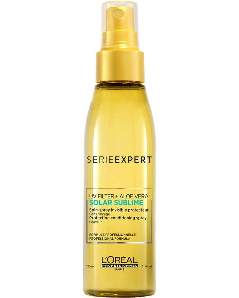 Берегись лета: Лучшие солнцезащитные средства для волос