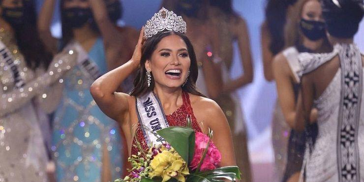 Новоиспеченную «Мисс Вселенная» уличили в обмане