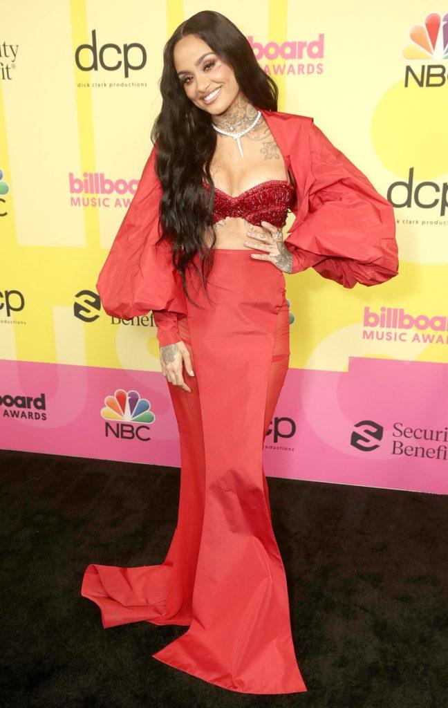 Billboard Music Awards 2021