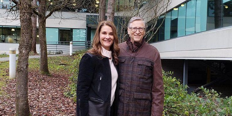 Правда ли, что бизнесмен-педофил разрушил брак Билла Гейтса?