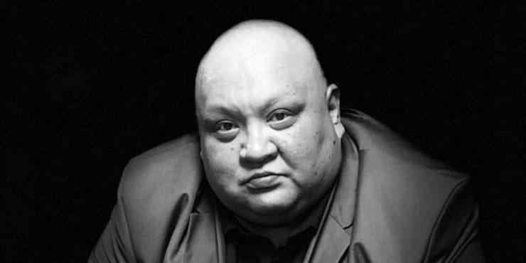 Фархат Абдраимов скончался в Грузии