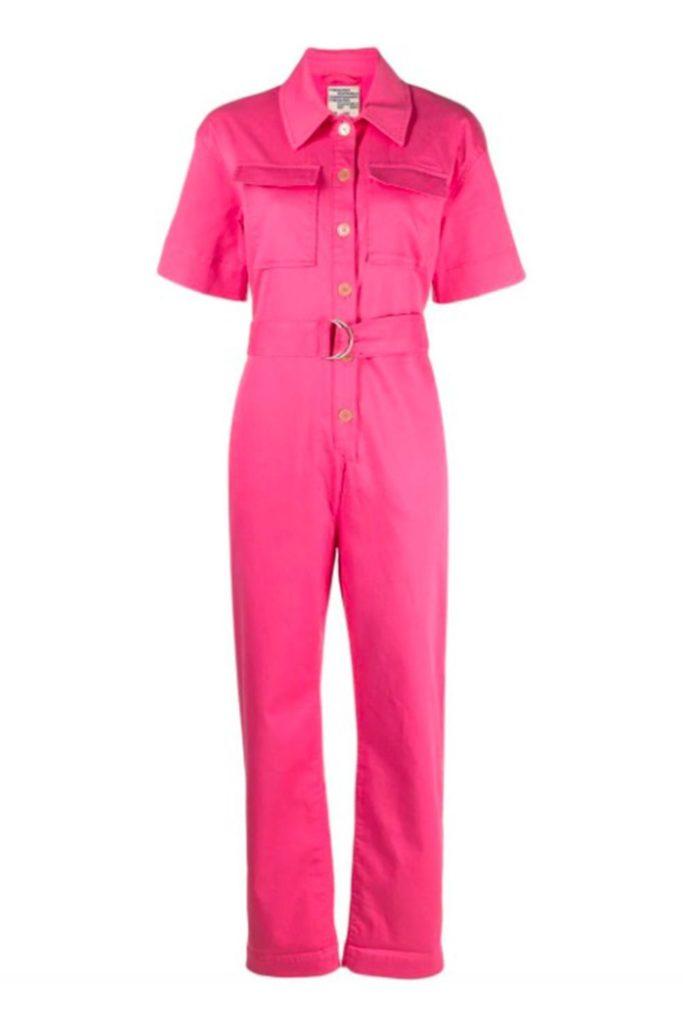 Альтернатива платью: Самые модные комбинезоны на лето