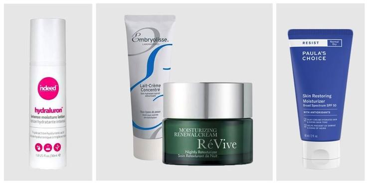 Beauty-реинкарнация: Лучшие увлажняющие средства для сухой кожи