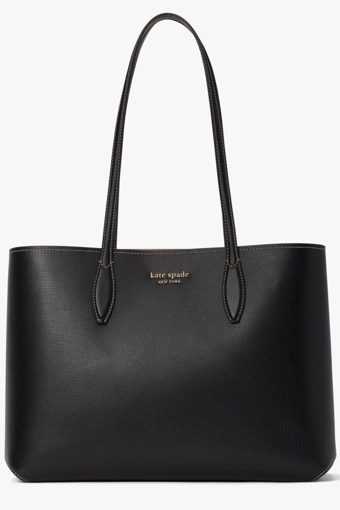 Бизнес-леди: Самые стильные сумки для офиса, в которые влезет все