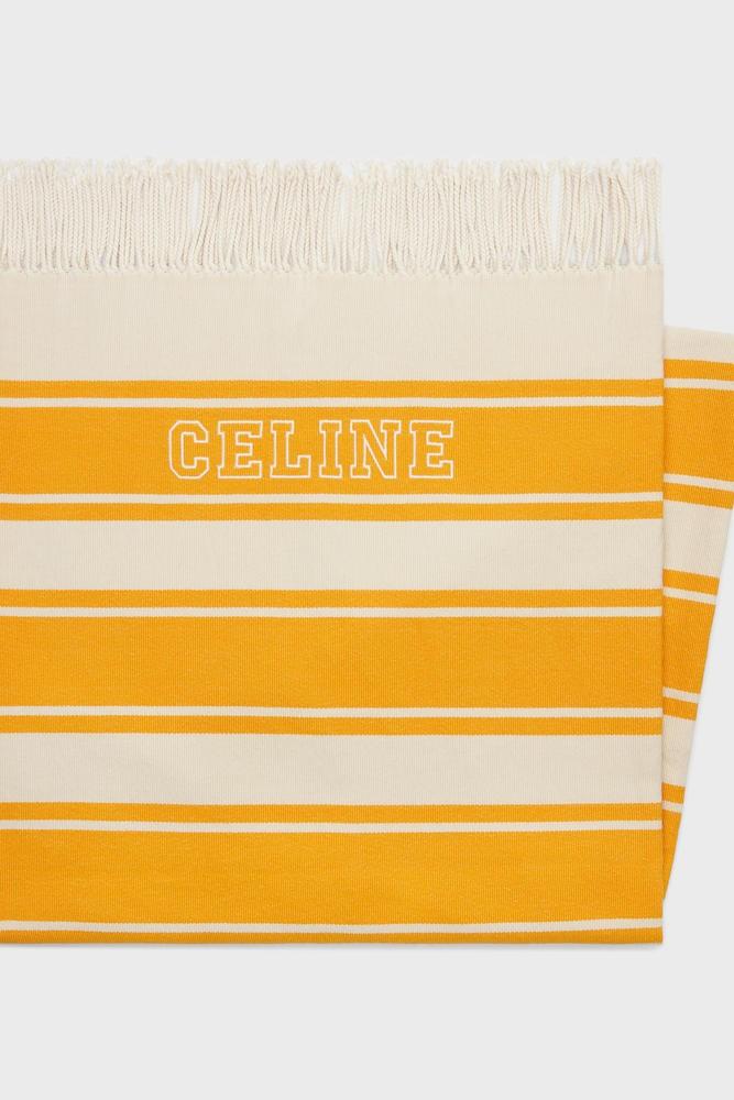 Объект желания: Капсульная коллекция Celine St Tropez