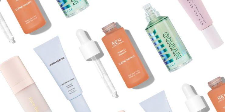 Идеальный тон: Праймеры, которые препятствуют смазыванию макияжа