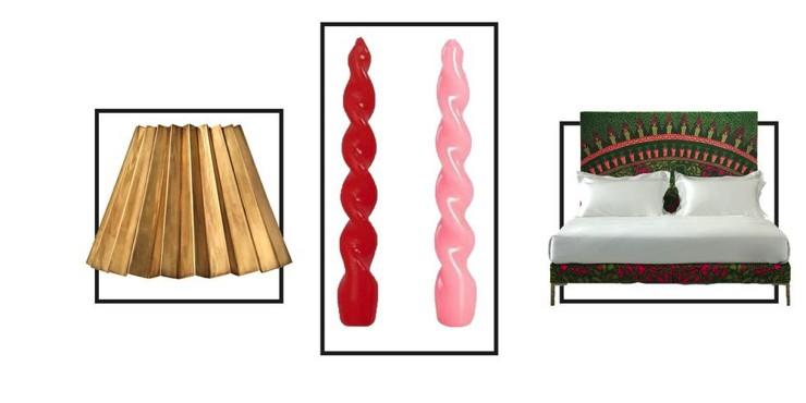 Стильные предметы интерьера, которые создадут уют в вашем доме