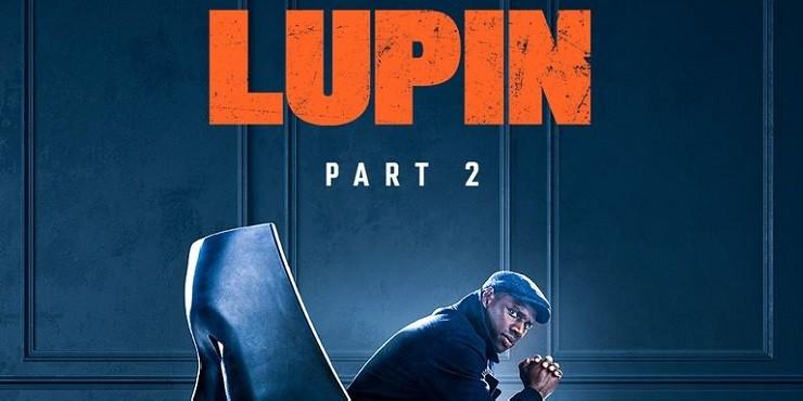 Премьера сериала «Люпен 2»: сколько осталось ждать?