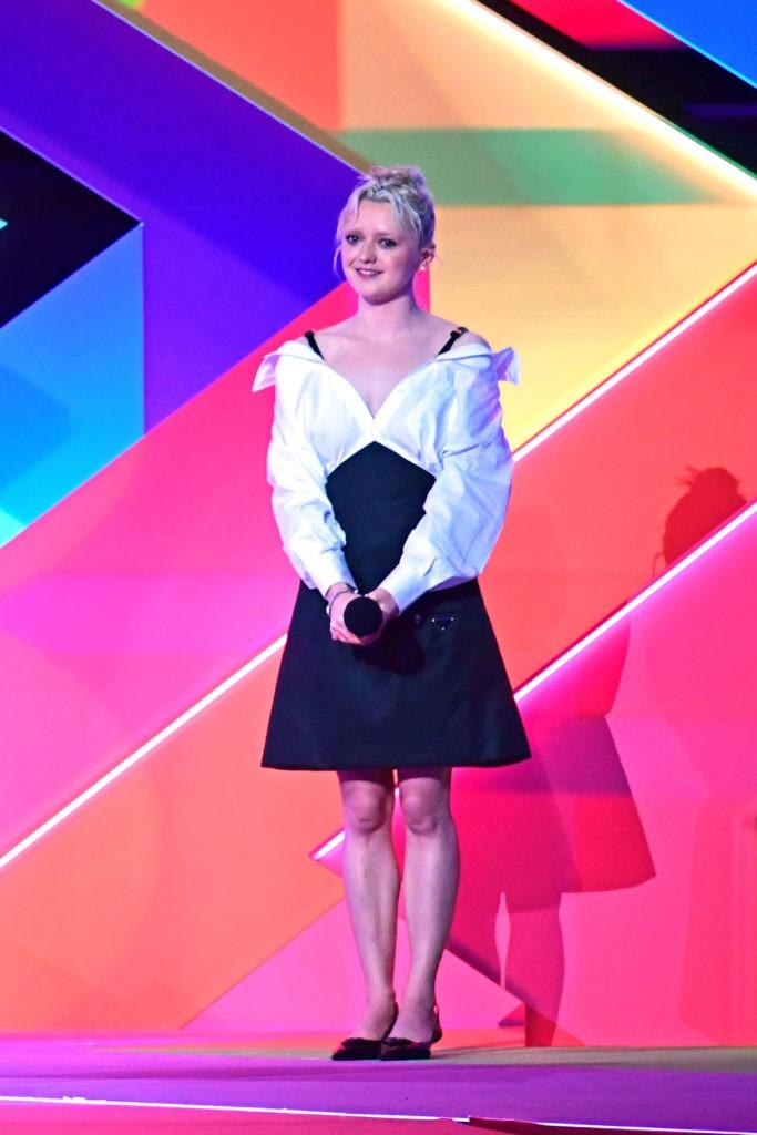 BRIT Awards 2021: лучшие образы гостей церемонии
