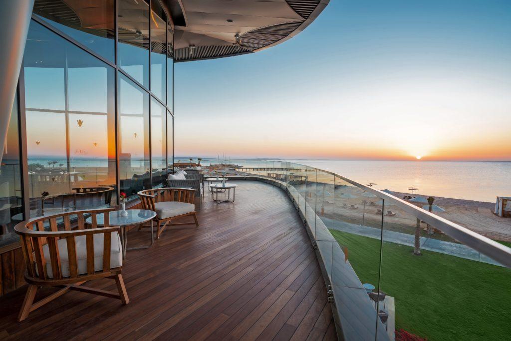 Rixos Premium Magawish Suites