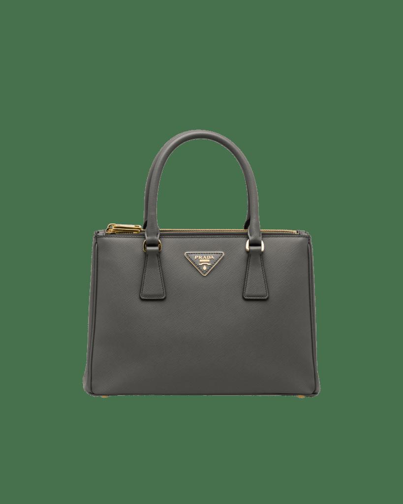 Объект желания: Prada представили обновленные сумки Galleria