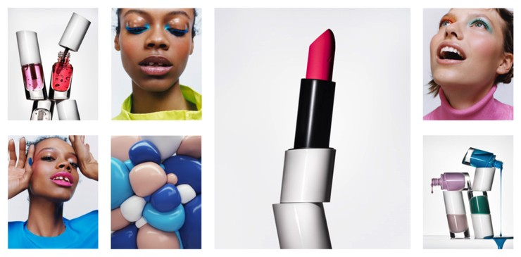 Бренд Zara запускает собственную линию косметики