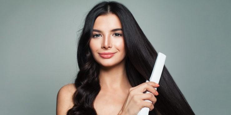 Лучшие выпрямители, которые не испортят волосы