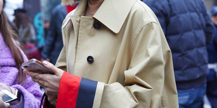 Лига плаща: Модные тренчи для дождливой погоды