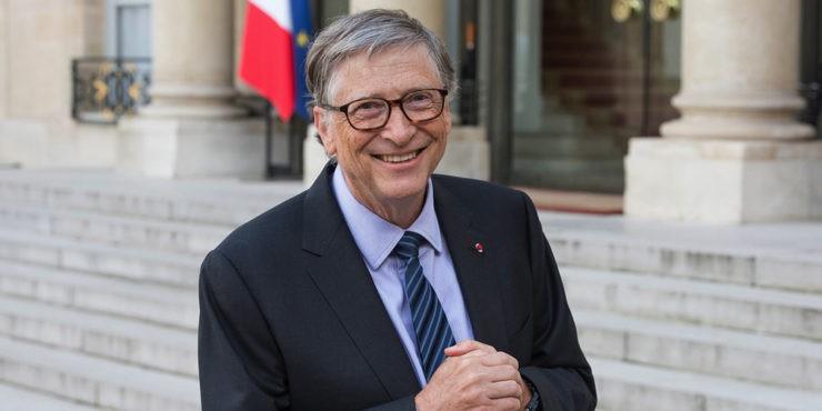 Что получила жена Билла Гейтса после развода с миллиардером?