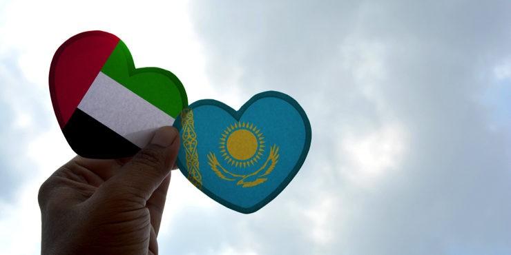 Арабский лоукостер возобновляет прямые авиаперелеты из ОАЭ в Казахстан