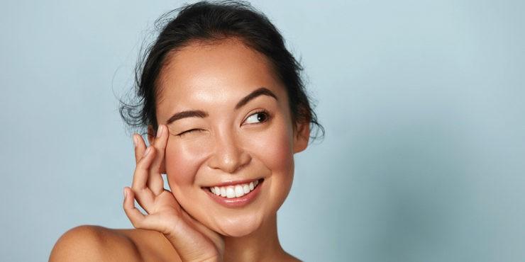 Пятновыводители: лучшие средства от пигментных пятен на лице