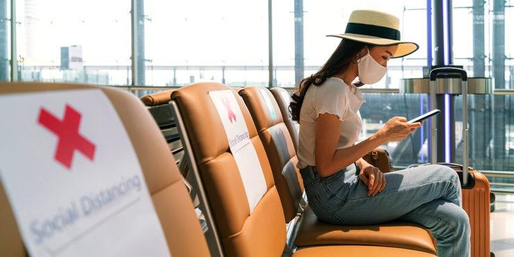Какие страны были признаны самыми опасными для путешествий в 2021 году?