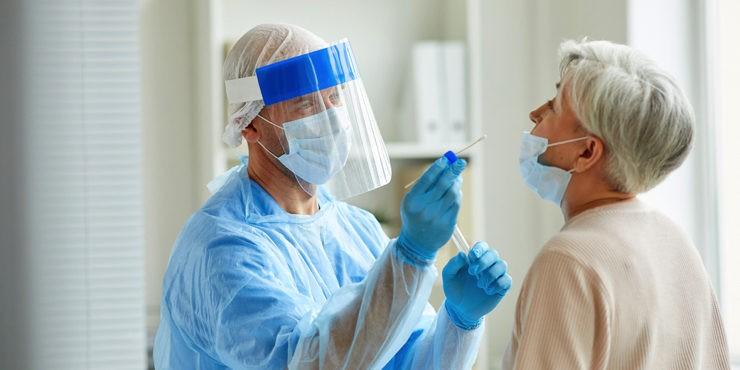 Берем на заметку: Выявлен новый симптом коронавируса