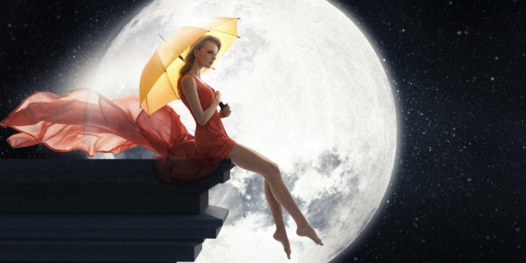 Лунное затмение 26 мая: каким оно будет для каждого знака Зодиака?