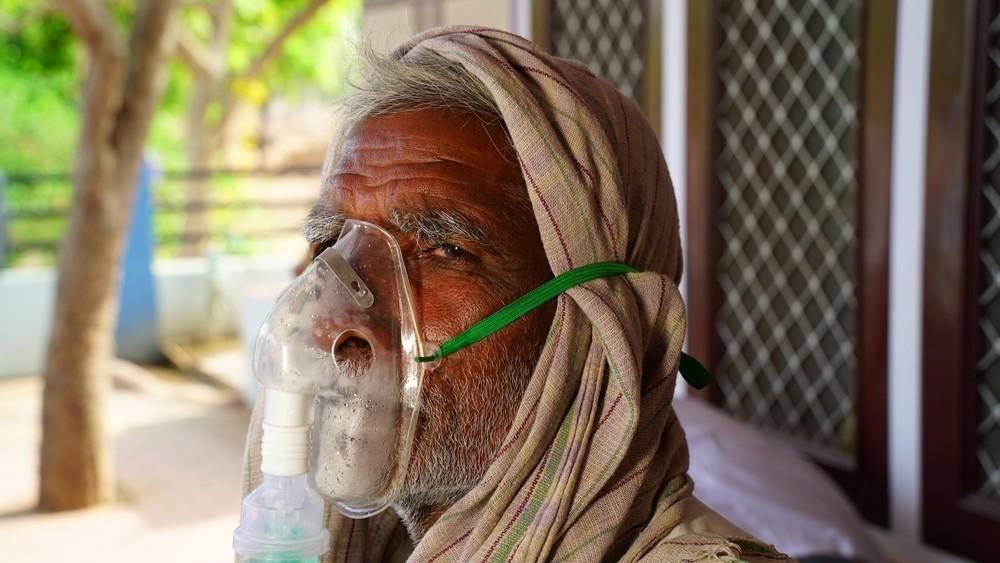 Индийский штамм коронавируса: что о нем известно?