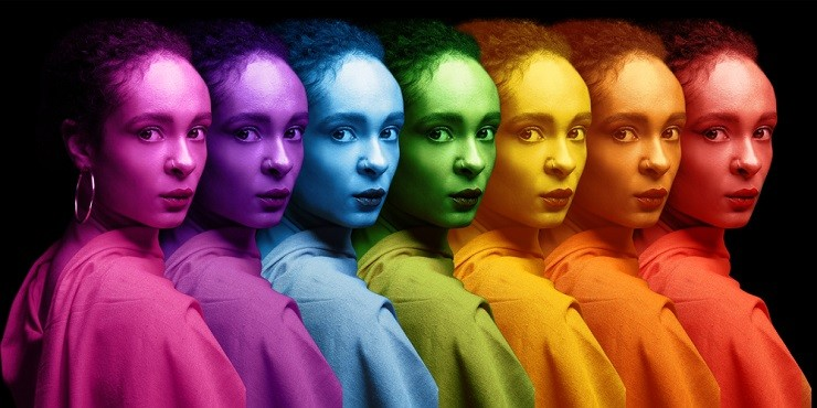 Какого цвета душа: определи свой персональный оттенок