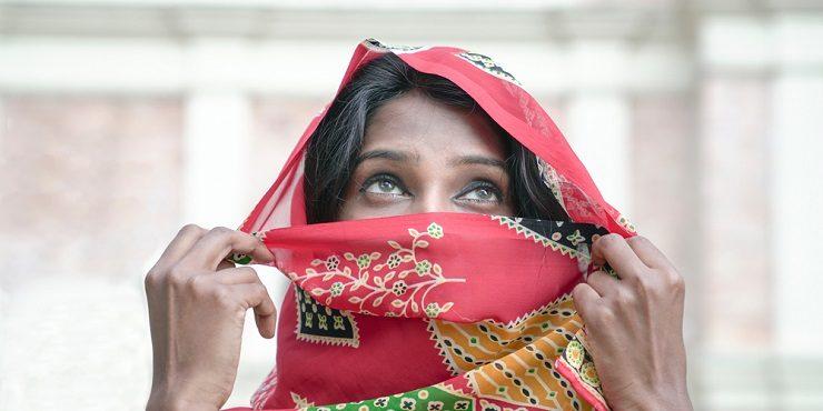 В Индии из-за болезни «черная плесень» пациентам удаляют глаза