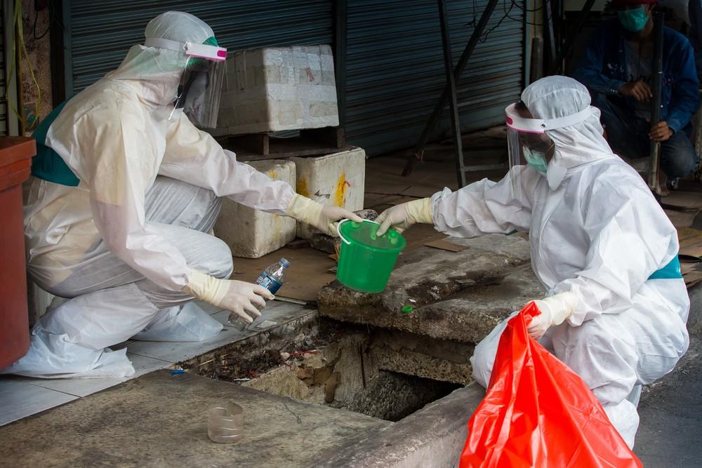 В Индии бушует новая эпидемия: чем опасны «черная» и «белая плесень»?