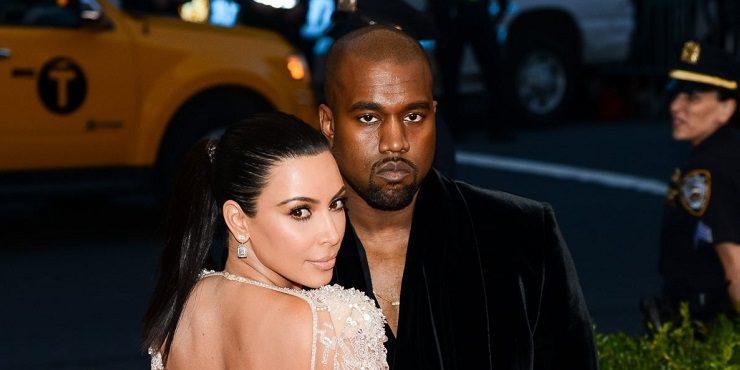 Брак Ким Кардашьян и Канье Уэста еще можно спасти