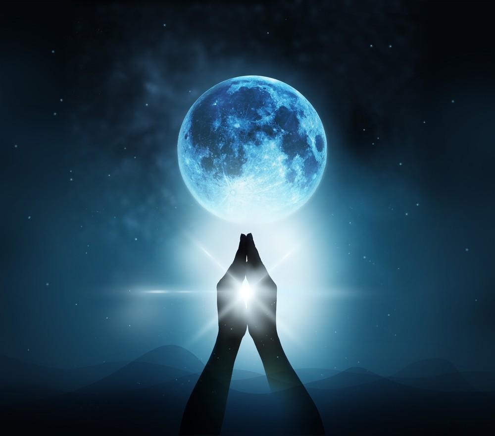 Лунное затмение 26 мая