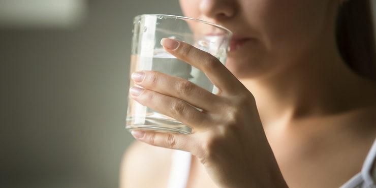 Гипергидратация: Признаки чрезмерного употребления воды