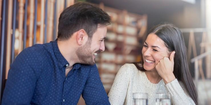 Какие самые привлекающие черты есть у мужчин и женщин?