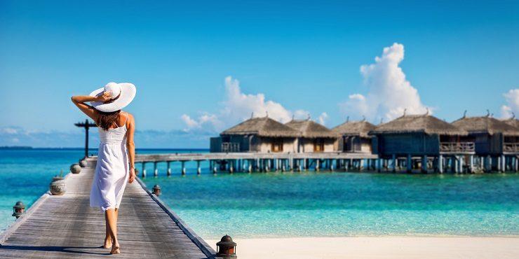 Мальдивские острова на грани исчезновения: названы сроки катастрофы