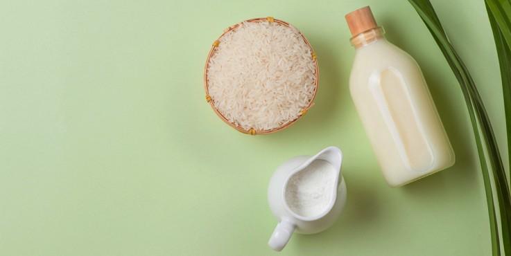 Рисовая вода: Спасение для волос или пустая трата времени?
