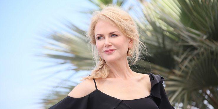 Новый сериал с Николь Кидман: в сети появился второй тизер