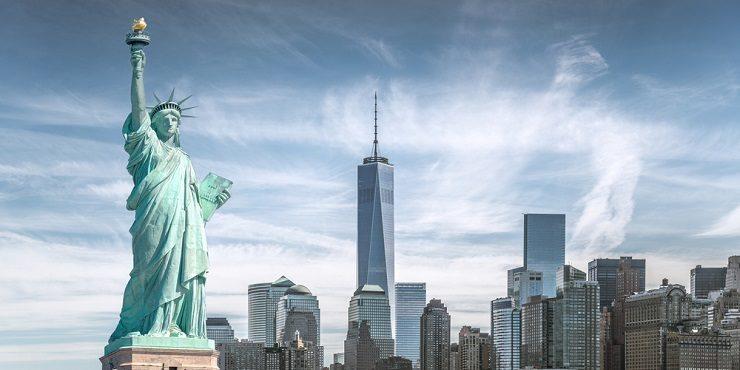 Статуя Свободы в США обзаведется двойником