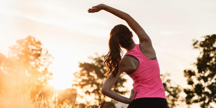 Топим жир: Самые эффективные упражнения для похудения